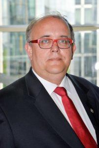 Wojciech Wiewiórowski, EU-Datenschutzbeauftragter, Bild: edps.europa.eu