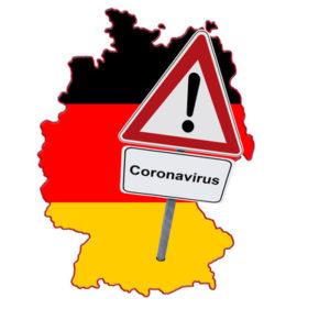 Der Coronavirus beschäftigt auch den Gesetzgeber, Bild: fotoART by Thommy Weiss / pixelio.de